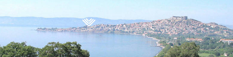 Welcome to VILLA ANNIE of Molivos, Lesvos island, Greece | SPECIAL OFFERS